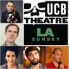 Quick Dish LA: IF YOU BUILD IT 12.17 at UCB Sunset