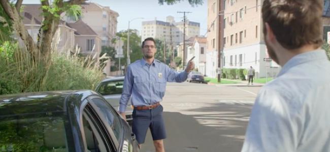 "Video Licks: The Never-Ending Battle of ""Parking in LA"""