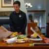 Video Licks: 'CONAN Takes Jordan Schlansky To His Favorite Italian Restaurant'