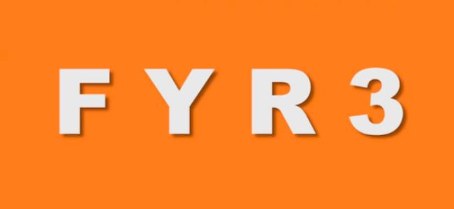 "Video Licks: Watch ""Fyr3 – The Third (Mostly Crowdsourced) FYRE FESTIVAL Documentary"" NOW!"