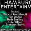 Quick Dish LA: NEIL HAMBURGER LIVE Tomorrow with Bobcat Goldthwait, Eric Andre, Beth Stelling & More!