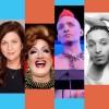 Quick Dish NY: Mar 22-23 the 'Real Sexy Variety Party' – RSVP at Arlo