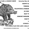 Quick Dish LA: TOMORROW 5.18 Laugh Reigns at REAL PAIN Comedy