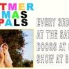 Quick Dish LA: This Sunday 5.19 The Satellite & Naked Comedy Present WHITMER THOMAS & PALS