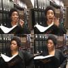 Quick Dish NY: WACK OR WOKE Andrea Coleman Judges the Law TOMORROW at The Tank