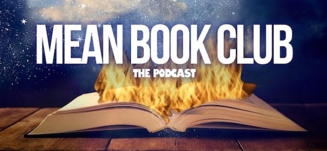 Quick Dish NY: MEAN BOOK CLUB LIVE! Tomorrow 6.12 at Caveat