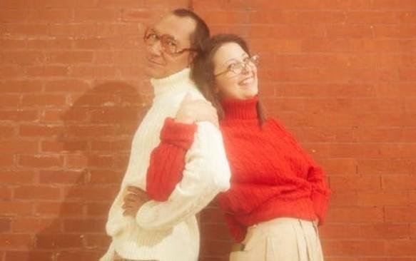 Quick Dish NY: SHE'S A LADY  Comedy Show Thursday 7.18 at C'mon Everybody