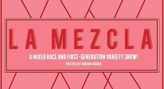 Quick Dish NY: LA MEZCLA Variety Show 9.23 at Caveat