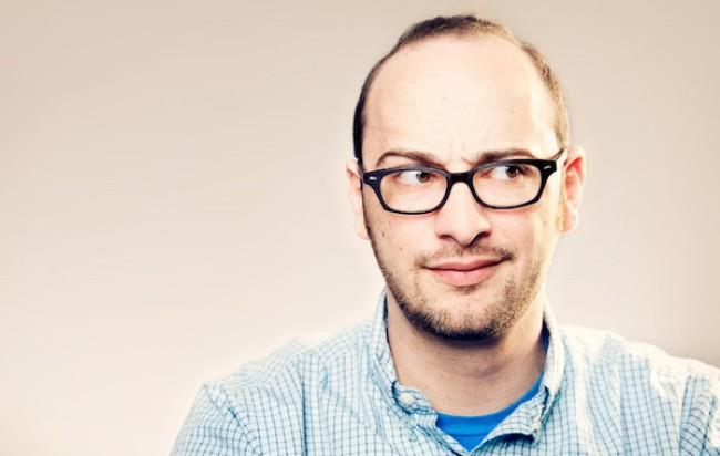 Quick Dish NY: 'Josh Gondelman & Friends' – A Book Release & Comedy Show 9.29 at Q.E.D. Astoria