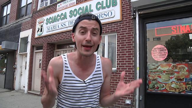 Video Licks: 'Bensonhurst' and 'Bay Ridge' Get The WHAT'S THE 311? Treatment