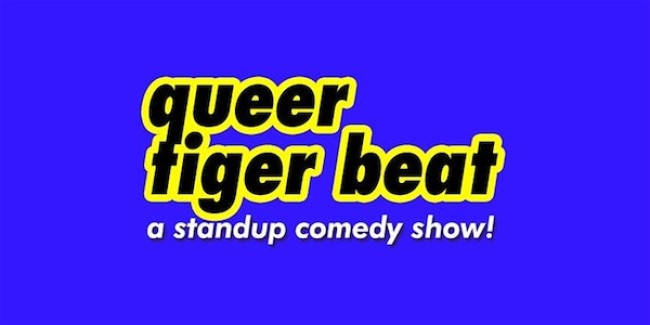 Quick Dish NY: QUEER TIGER BEAT 1.22 at Henrietta Hudson