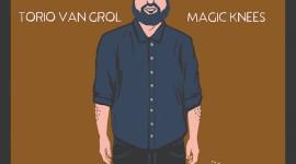 "Layers: That English Degree Reaps Rewards on TORIO VAN GROL's Debut Album ""Magic Knees"""