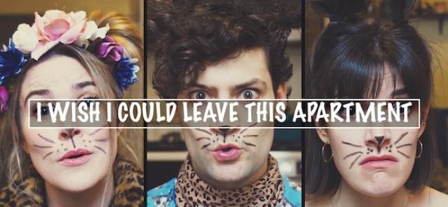 Video Licks: This Musical Parody Puts the Quarantine in Avenue Q