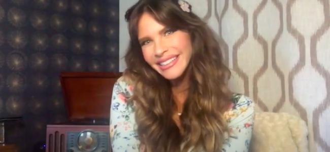 Video Licks: JILL BARTLETT Presents 'A Mother's Guide to Quarantining!'