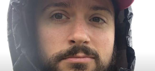 "Video Licks: ""Rainwalks With Mark"" Ponders A Curious Weather Association"