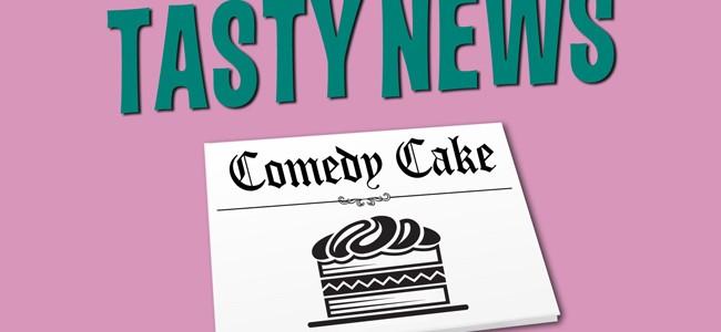 Tasty News: ILANA GLAZER PRESENTS COMEDY ON EARTH: NYC 2020-2021 9.10 on Comedy Central