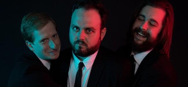 Quick Dish LA: Spend SNL Hiatus Week with ROD STEWART LIVE ft James Austin Johnson & More!