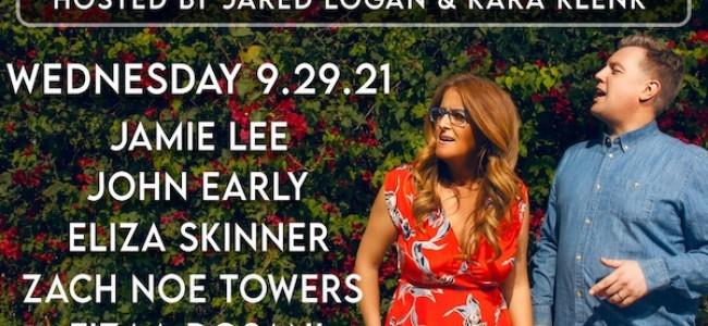 Quick Dish LA: BETTER HALF COMEDY Stand-Up Tomorrow 9.29 at Bar Bandini