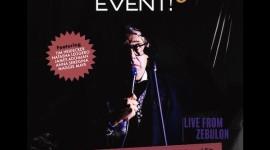 Quick Dish LA: THE NEIL HAMBURGER EVENT 10.24 at Zebulon with Tim Heidecker & More!
