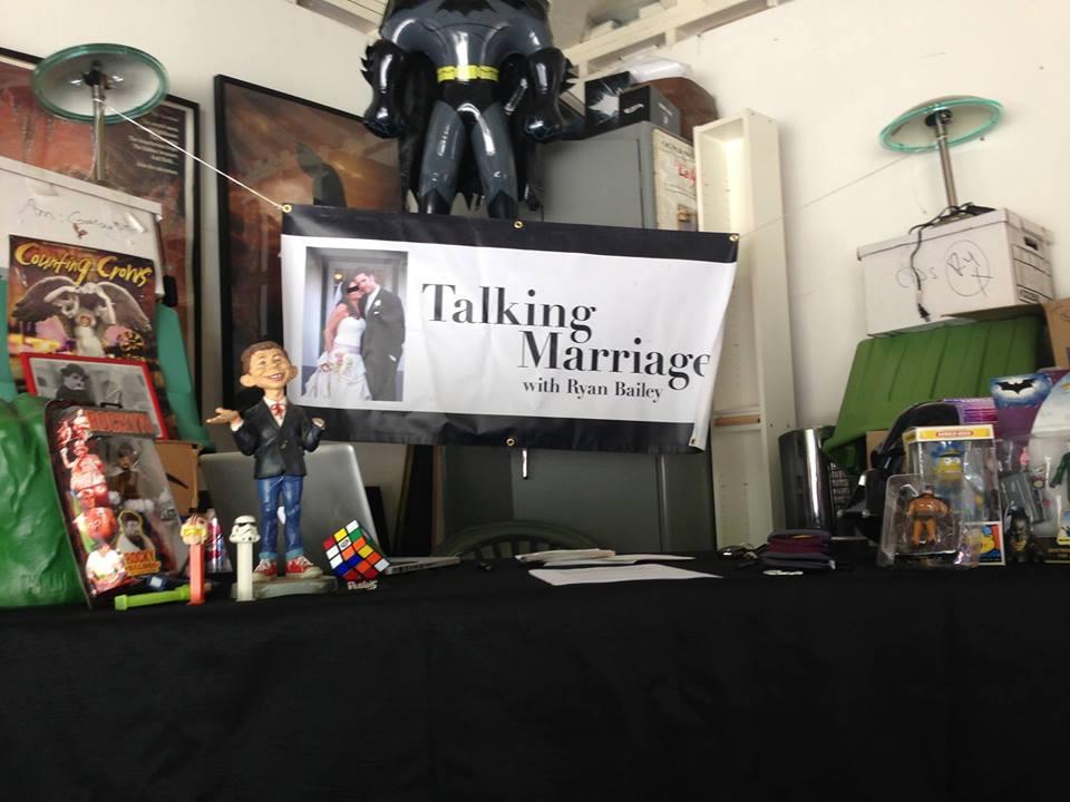 TalkingMarriageSet